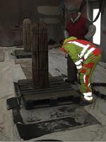 technical inspection by SÄKAPHEN