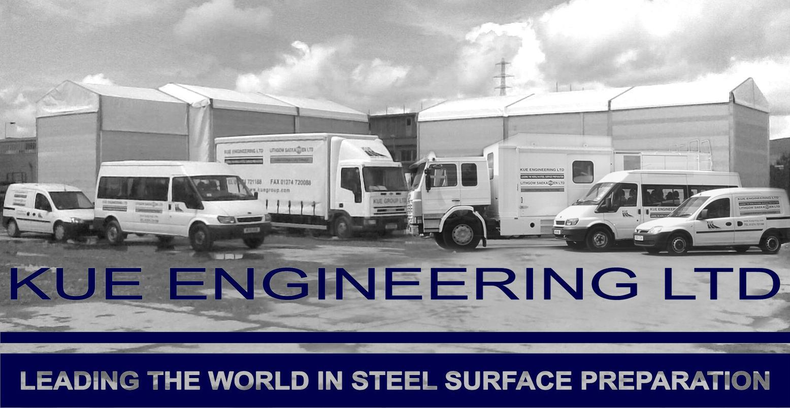 steel surface preparation experts
