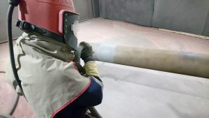 When You Need A Grit Blasting Specialist, Avoid These 5 Common Mistakes…