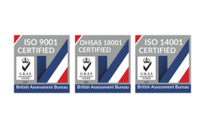 What Accreditations Should a Linings, Coatings and Painting Company Have?