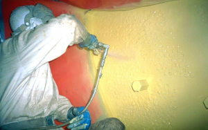 Inspection and Test Methods for Coating and Lining: Dry Film Thickness