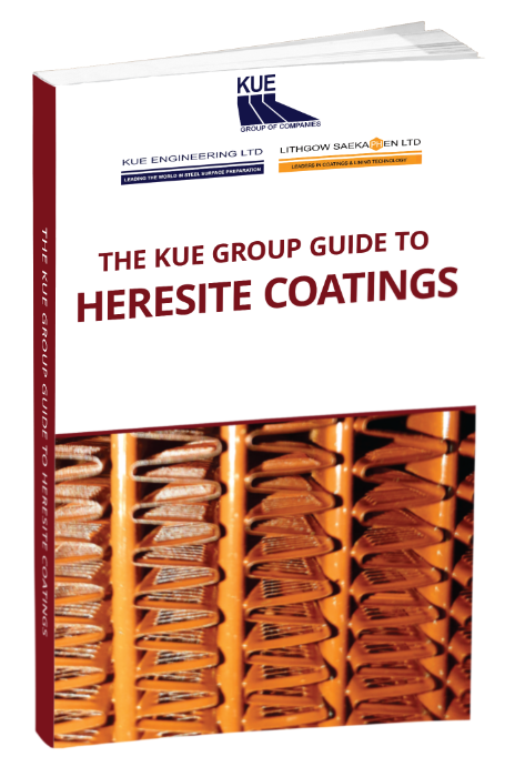 Guide To Heresite Coatings cover
